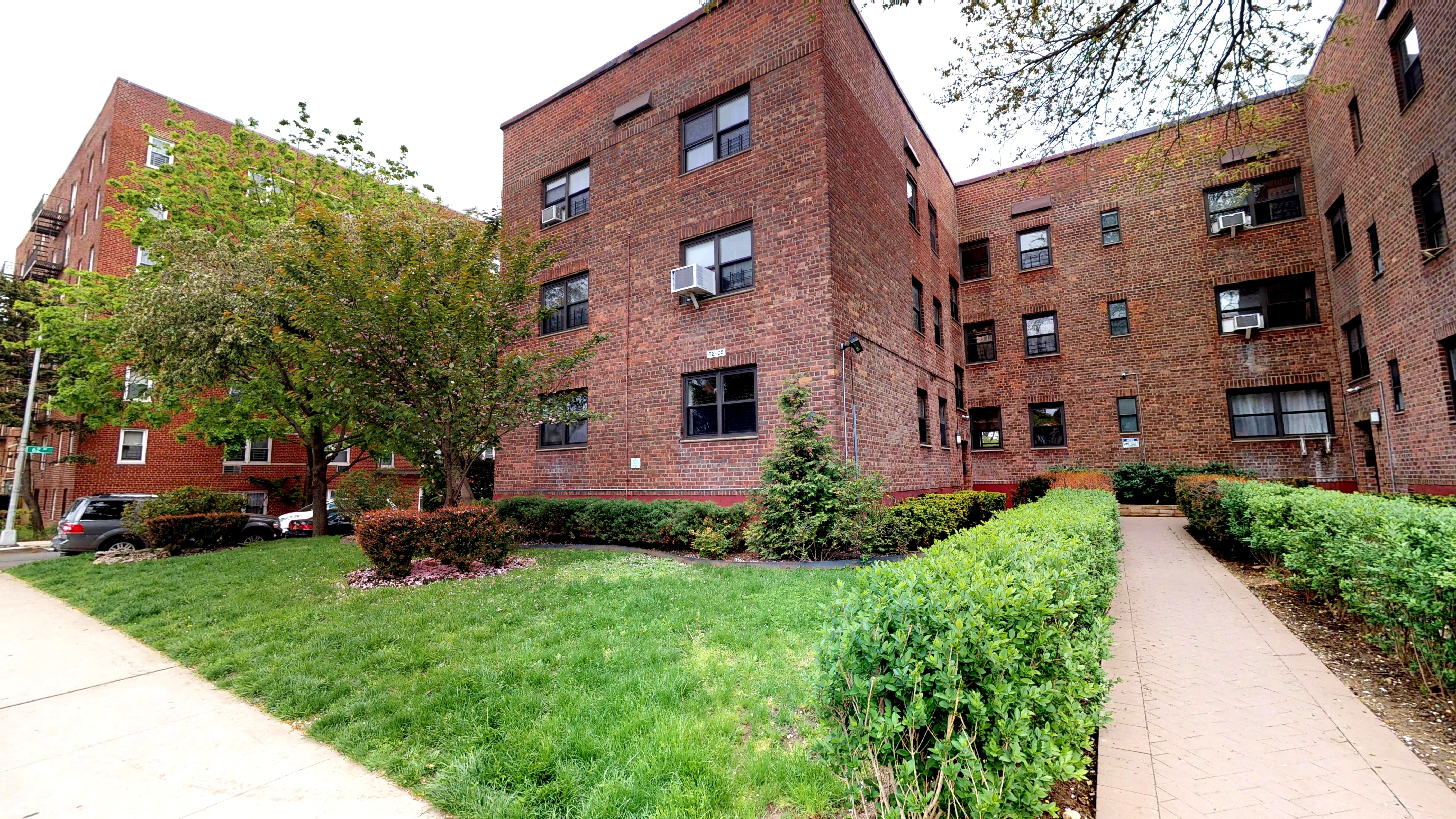 62-05 Woodhaven Blvd Unit 3C-1