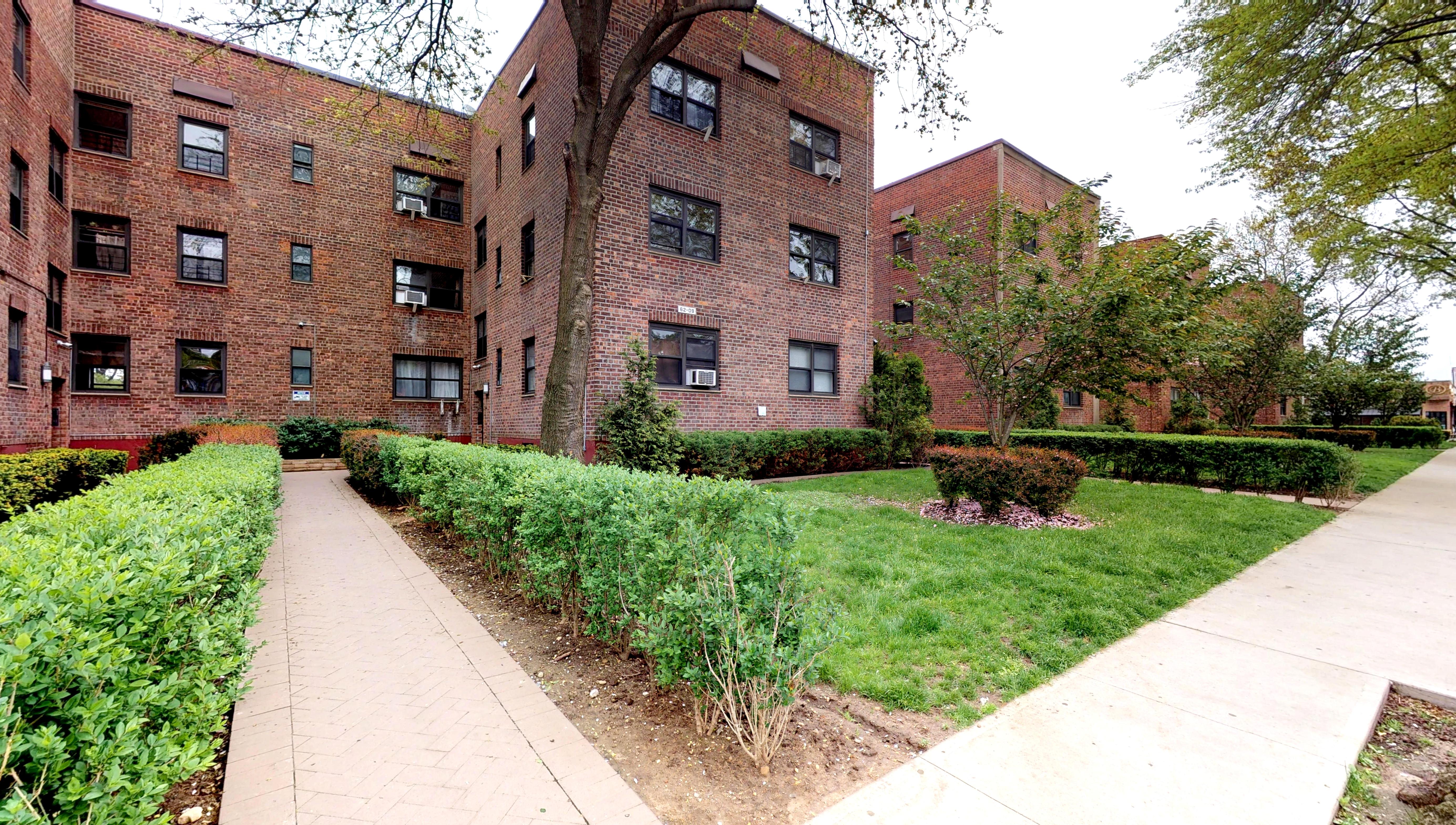 62-05 Woodhaven Blvd Unit 1C-2